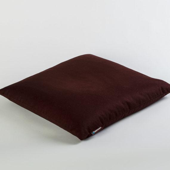 Poduszka gryczana ProtectSit brązowa