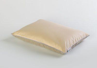 Poduszka gryczana lub orkiszowa – SupportLine beżowa