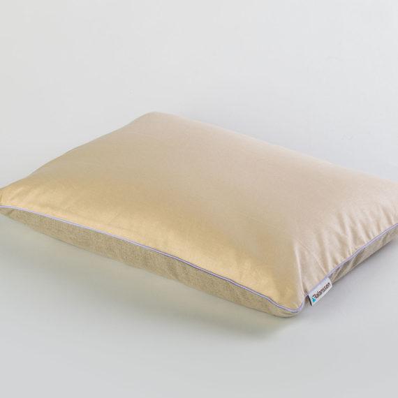Poduszka gryczana SupportLine beżowa