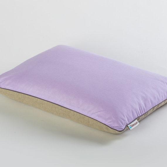 Poduszka gryczana SupportLine fioletowa