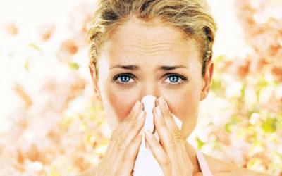 Poduszki z dedykacją dla alergików